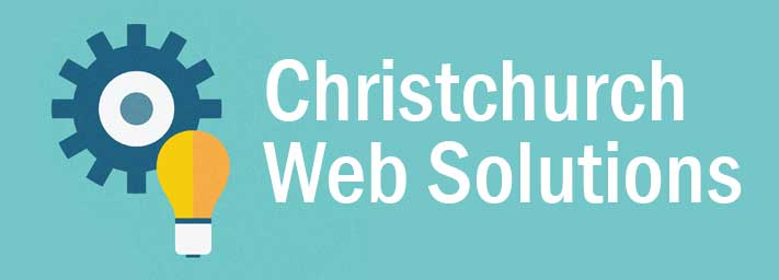 Value Website Design in Christchurch Dorset