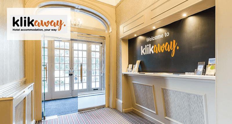 Klikaway Hotel Bournemouth