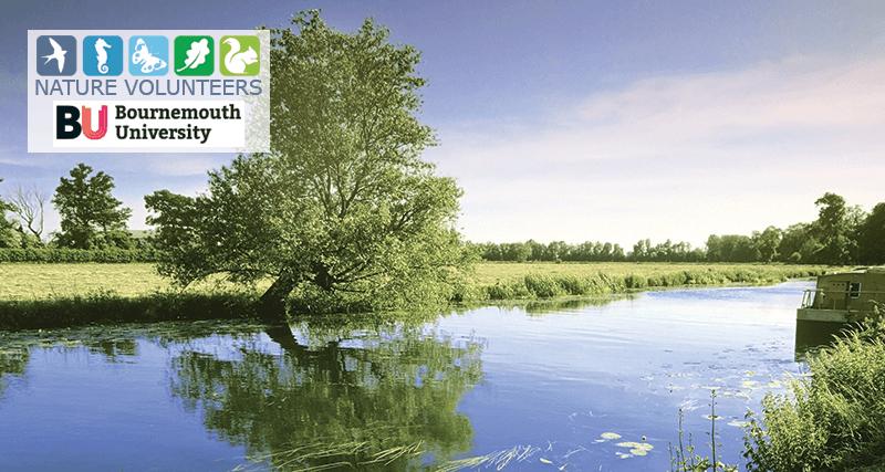 Bournemouth University Nature Volunteers