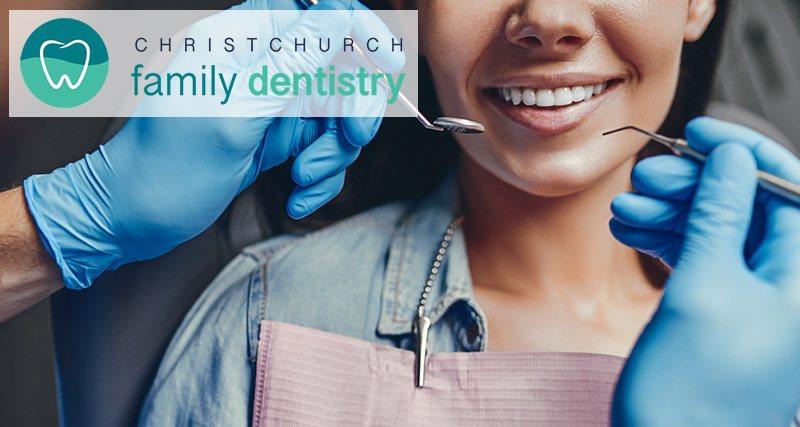 Christchurch Family Dentistry